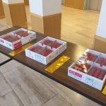 JA静岡市いちご祭り㏌食育の日